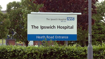 Staff at Ipswich and Colchester hospitals received an email about their job security after Brexit Pi