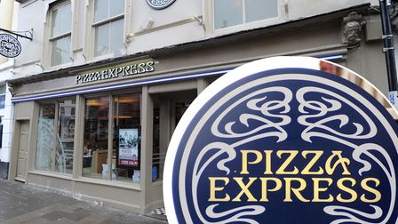 Pizza Express owes more than �1bn. Picture: ARCHANT/PA IMAGES