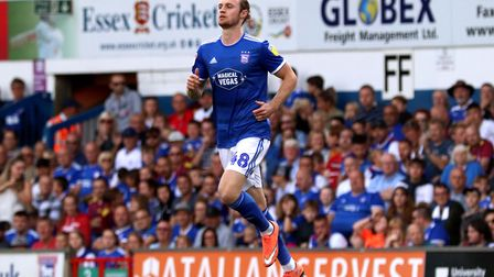 Will Keane is available again after a minor groin problem. Photo: Ross Halls