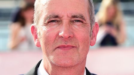 Hoo House in Woodbridge was a favourite of Kevin McCloud of Channel 4's Grand Designs team Picture: