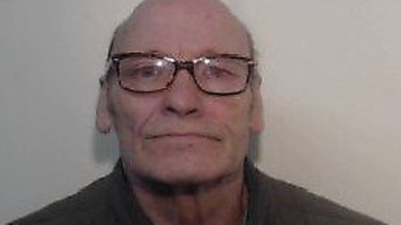 Norman Maddox, 64, of Southbank Road in Manchester, was jailed for more than nine years after raping