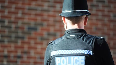 Police have arrested a man following an incident in Haverhill Picture: ARCHANT