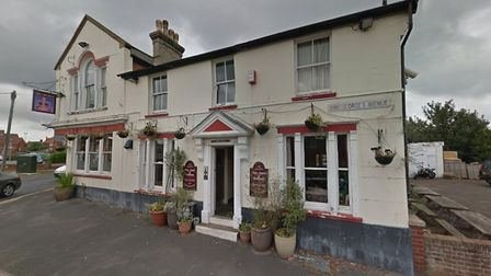 The Crown at Leiston is looking for a new tenant Picture: GOOGLE MAPS