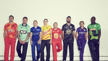 The Hundred is a controversial new idea to boost cricket in the UK - the new sides will boast Englan