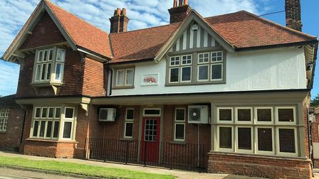 The Fox at Bulmer Tye has just re-opened as part of the Gusto Pronto group.
