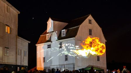 """The Tide Mill Living Museum is hosting its first ever """"Fright Night"""" for Halloween this year (pictur"""