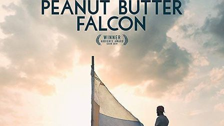 """The Peanut Butter Falcon is a heart-warming tale of """"love, family and human decency"""". Picture: IMDb"""