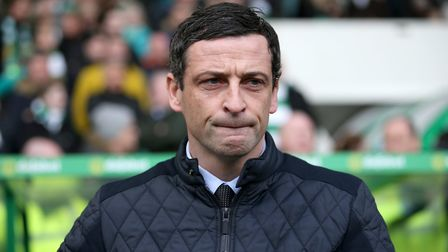Sunderland sacked Jack Ross this week after just 17 months in the job. Picture: PA SPORT