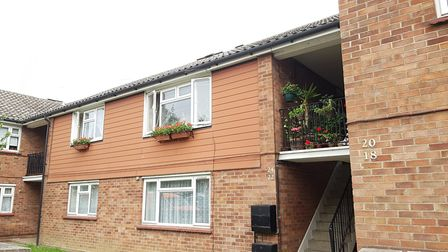 Flagship Housing could forma new company with Babergh and Mid Suffolk councils to carry out repairs