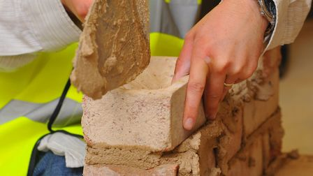 Tendring District Council is looking build 200 new council homes. Picture: ARCHANT LIBRARY