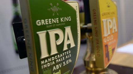 The UK pub group and brewer Greene King has agreed a �2.7 billion sale to Hong Kong real estate gian