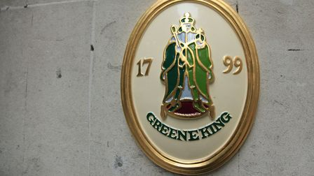 Greene King shareholders have agreed a �2.7bn takeover from CK Assets. Photo: PA.