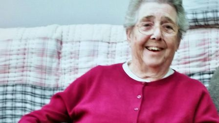 Have you seen missing Shirley Tatham? Picture: ESSEX POLICE