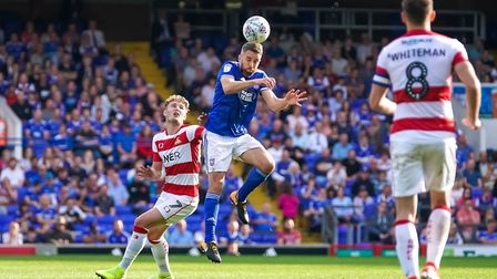 Cole Skuse came second in our fans' poll. Photo: Steve Waller
