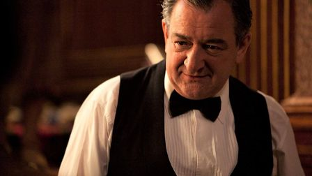 Scottish actor Ken Stott is another name added to the list of the stellar cast for the Suffolk based