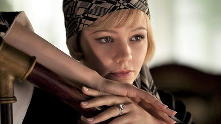 Carey Mulligan (seen here in The Great Gatsby) is taking on the role of Edith Pretty. Picture: IMDb
