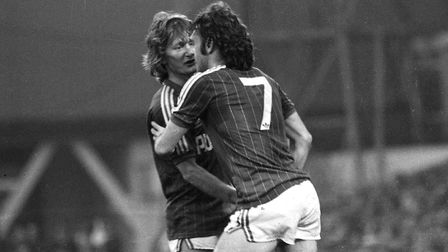 On this day in 1982, Town put six past West Brom at Portman Road