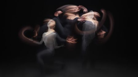 Choreographer Alexander Whitley explores the world of information technology in Overflow, the latest