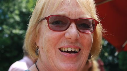 Tributes have been paid to Erika Wilkin, who has died. Picture: COURTESY OF SUFFOLK EAST FEDERATION