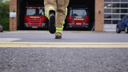 Essex Fire and Rescue Service reported almost exactly the same figures last year, showing that just