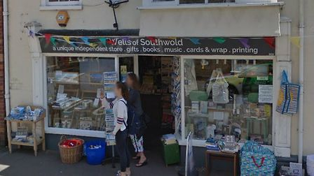 Wells of Southwold is set to close down after 33 years. Photo: Google.