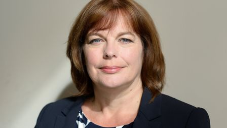Sarah Howard MBE has been elected as the chairman of the British Chambers of Commerce. Photo: Suffol
