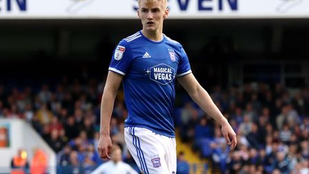 Flynn Downes is an injury doubt after suffering a hip injury on international duty with England U20s