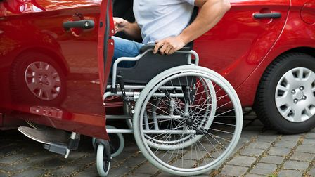 The Work Well Suffolk scheme aims to help people with disabilities into work. Picture: GETTY IMAGES/