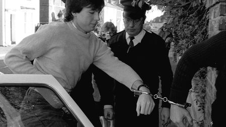 Jeremy Bamber pictured in 1985 Picture: PA