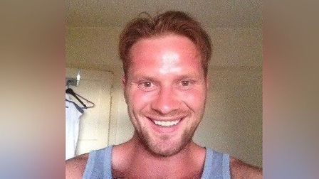 Murdoch Brown, 31, died in Colchester earlier this year Picture: ESSEX POLICE