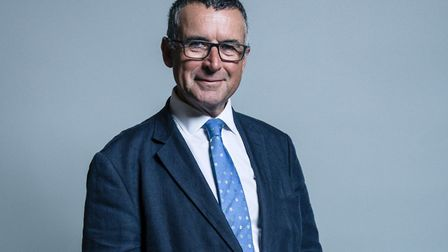 Brexiteer Sir Bernard Jenkin (Conservative MP for Harwich and North Essex) has voiced his opinion on