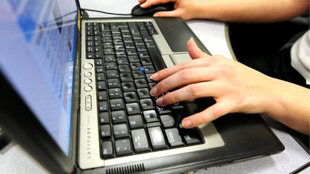 Online trolls caused a great deal of harm - but how do you deal with them? Picture: ARCHANT LIBRARY