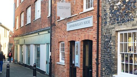 Museum staff will move to a temporary location while construction takes place Picture: ARCHANT