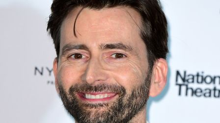 David Tennant's stand-out performance in Hamlet is being screened at the Halesworth Cut as part of S