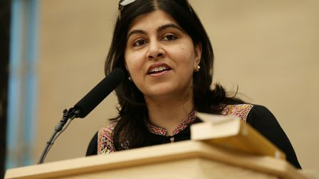 Baroness Warsi has long battled against Islamophobia and racism Picture: YUI MOK/PA ARCHIVE/PA IMAG
