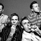 McFly have been announced to headline the Summer Saturday Live at Newmarket Racecourses in 2020. Pic