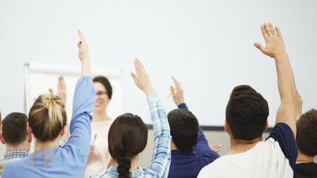 Is RE still necessary at high school? Picture: Getty Images/iStockphoto