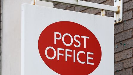 The Post Office has re-opened in Rendlesham Picture: GREGG BROWN