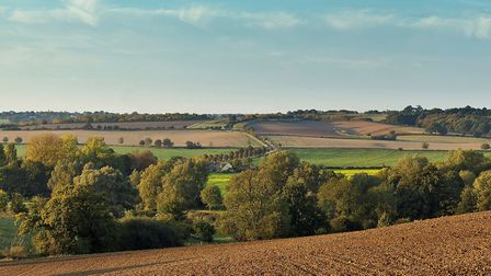 Farmland prices are on the rise in the East of England, but supply has fallen according to Savills