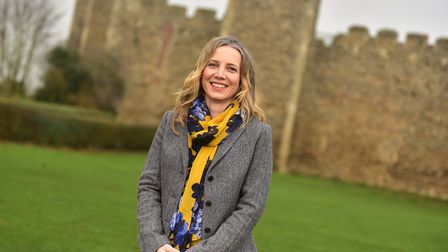 Dr Hazel Harrison has spoken about the effect of rising mental ill health at a time of financial cha