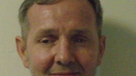 Paul Luttman has absconded from Hollesley Bay Picture: SUFFOLK CONSTABULARY