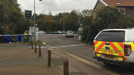 A man will appear at crown court next month charged in connection with a stabbing in the car park of