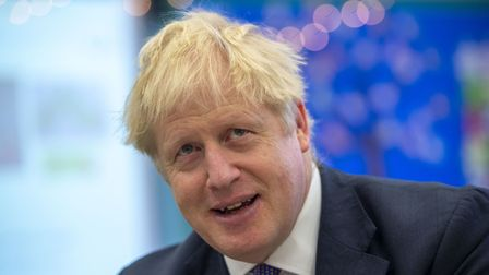 Prime Minister Boris Johnson is facing Brexit deadlock, but the Department of Health is reassuring E