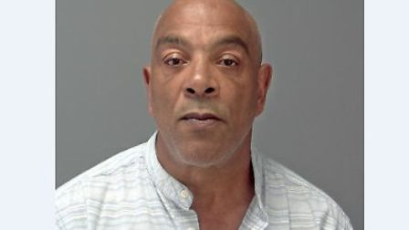 Mark Greenaway, who was jailed for 14 months at Ipswich Crown Court Picture: SUFFOLK CONSTABULARY