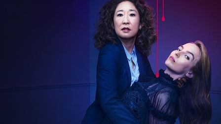 Killing Eve, commissioned by subscription service BBC America may show the way ahead for future BBC
