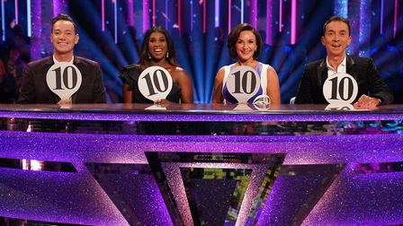 The BBC have warned that Strictly Come Dancing may be axed for being too expensive if the BBC licenc