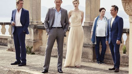The Night Manager is the type of highlight quality drama that would attract big audiences in the sub