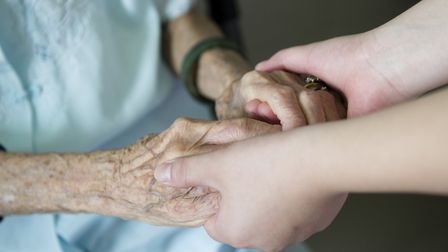 Over 50 care homes in Essex failed fire safety checks Picture: GETTY IMAGES/ ISTOCKPHOTO