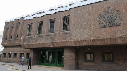 Chelmsford Crown Court Picture: ARCHANT