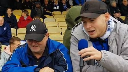 Ipswich Town fans give their thoughts to #Gameday before Ipswich Town's win at Southend